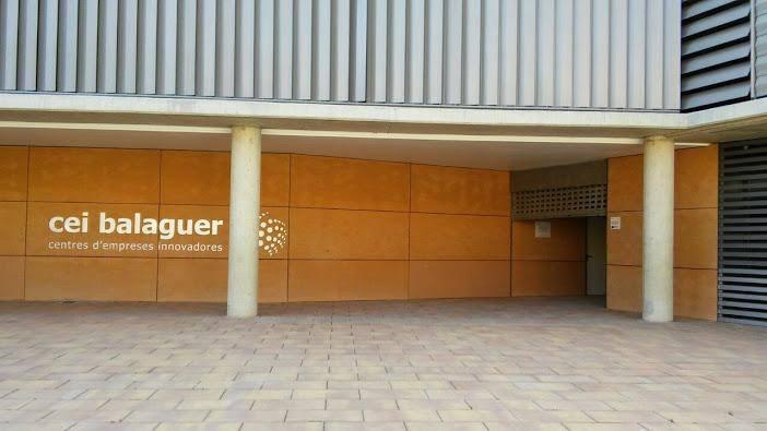Programa Arrenca al CEI Balaguer