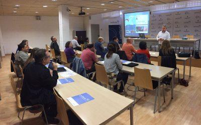 Les sessions formatives del Ceeilleida programades fins juliol atrauen 225 persones