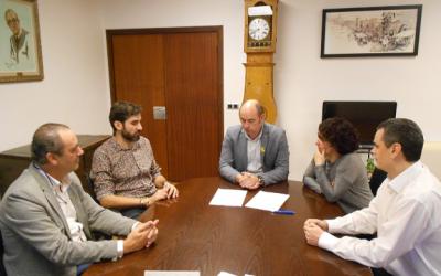 Incorporació al CEI Balaguer de l'empresa Starshot Solutions SL