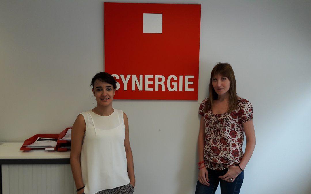 Synergie, solucions de recursos humans per assolir la sinergia perfecta entre empreses i persones
