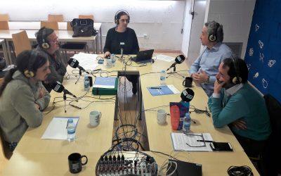 El present i el futur de la biotecnologia, al programa 'Empresaris' de Ràdio Lleida