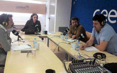 Spaceboost, Solenver i AM Domotics, protagonistes avui a l'espai 'Empresaris' de Ràdio Lleida
