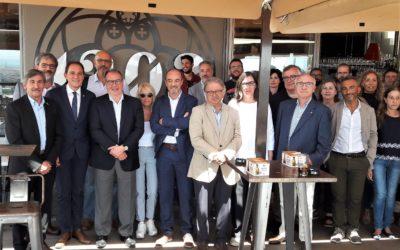 45 empreses de la Xarxa CEI han tingut veu en el programa 'Empresaris', de Ràdio Lleida, aquesta temporada