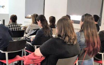 Un centenar de participants a les activitats formatives proposades per GLOBALleida