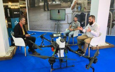 Tres empreses del CEEILleida, en el programa Lleida Activa de Lleida TV