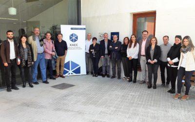 Cinc institucions de Lleida formaran part de la nova Xarxa d'Allotjaments Empresarials de Catalunya