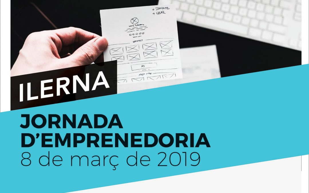 El CEEILleida participa en la jornada sobre emprenedoria organitzada per Ilerna