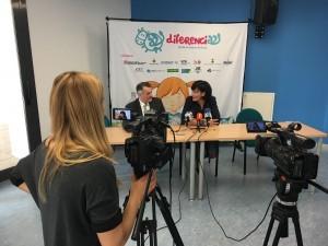 """Jornada de presentació de la fundació """"Diferència2″ al CEI Balaguer"""