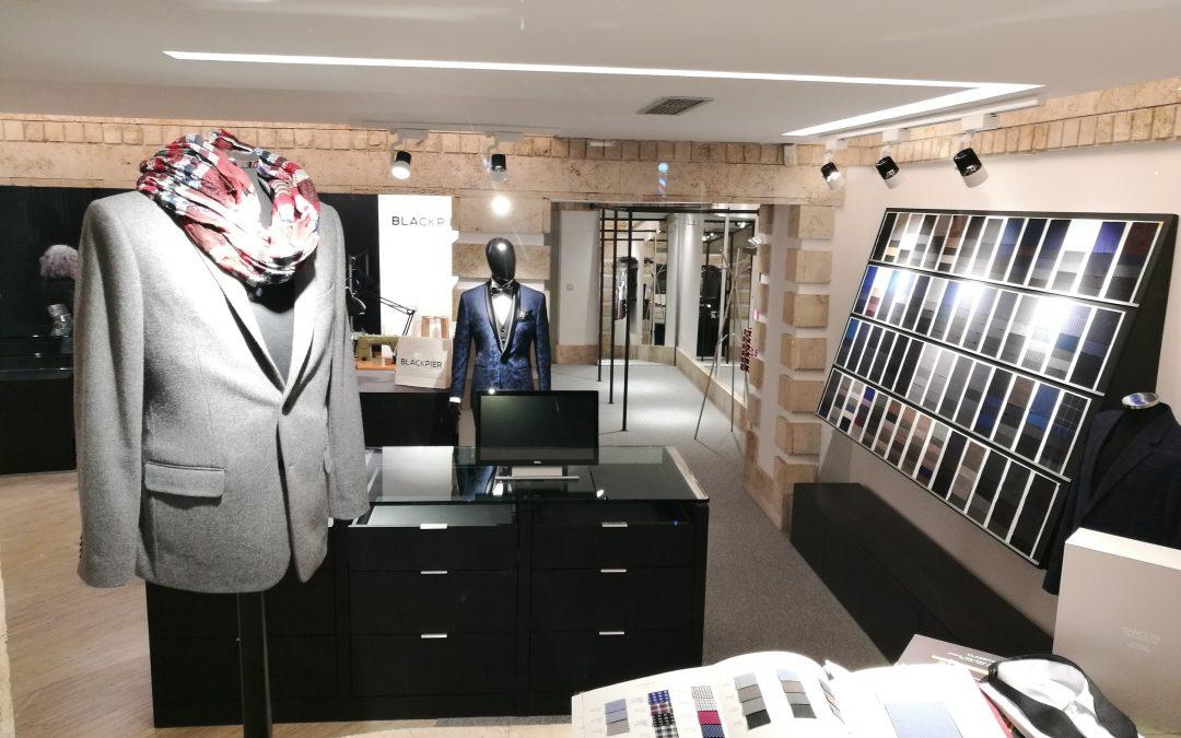 Blackpier obre botiga Barcelona