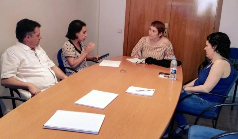 El Grup d'Acció Local Noguera Segrià Nord impulsa els espais de Coworking del territori