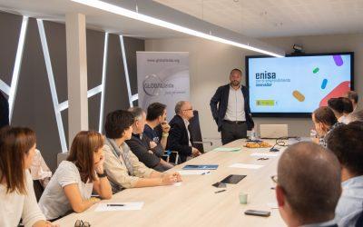 GLOBALleida lidera la Ronda de Finançament amb ENISA i CDTI per un valor d'un milió d'euros