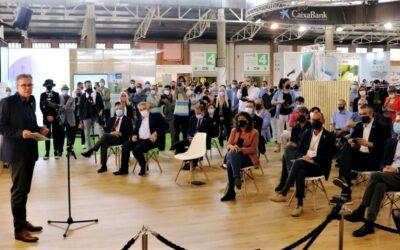 La Diputació de Lleida posa en marxa la web de la Transformació Econòmica, el punt de trobada virtual de la tasca del G-6