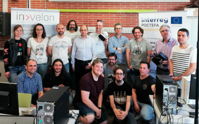 La Generalitat tria l'empresa Invelon Technologies per impartir, per primera vegada, un curs sobre realitat virtual i augmentada per formar professorat de FP