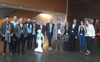 Cardionlive, INTECH3D i Skilbo participen en la jornada 'Empreses emergents i finançament' de Girona