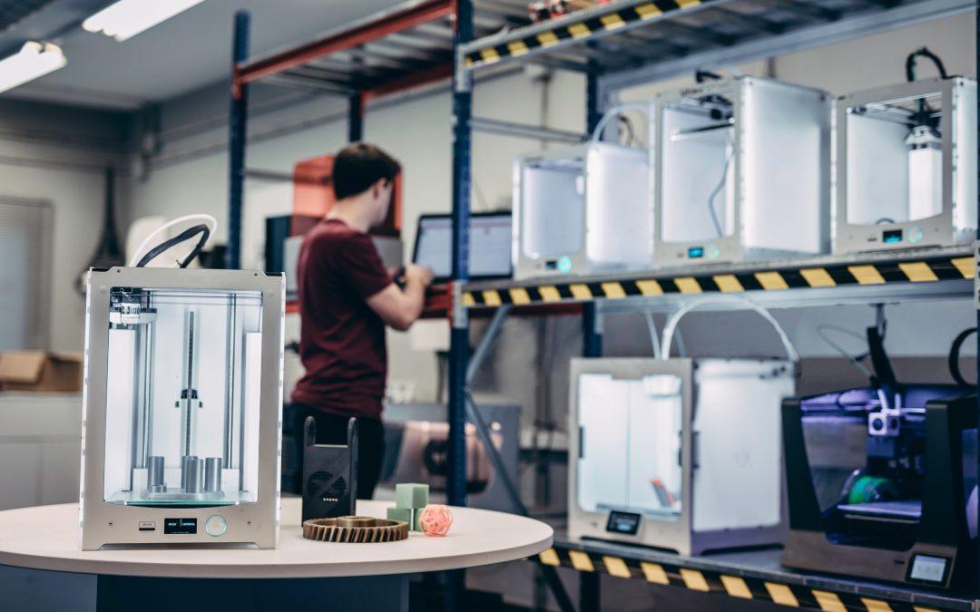INTECH3D aconsegueix la subvenció INNOTEC (R+D+i) de la Generalitat per impulsar a Lleida un software per a impressores 3D