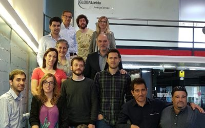 10 empreses lleidatanes han iniciat el seu procés de creixement amb la nova edició Lleida StartUp