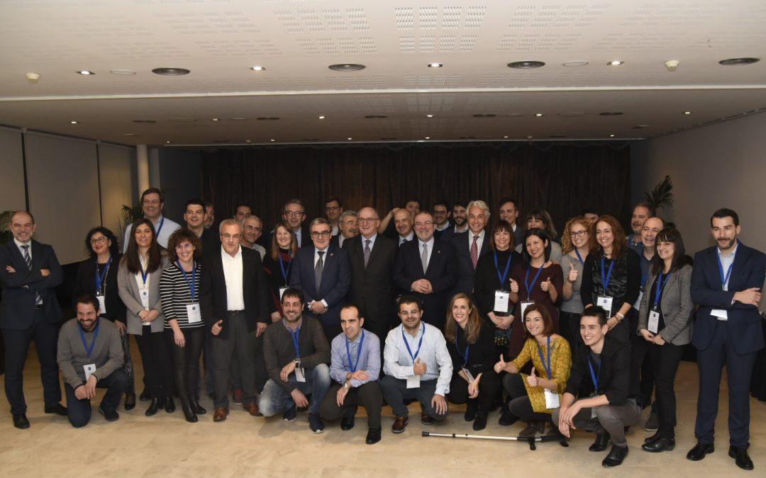 Neix la I Trobada Empresarial CONNECTA Lleida&business