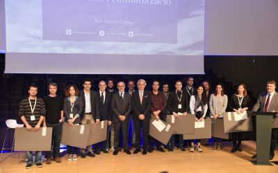 La Jornada CONNECTA Lleida&business reuneix prop de 400 empresaris i autònoms