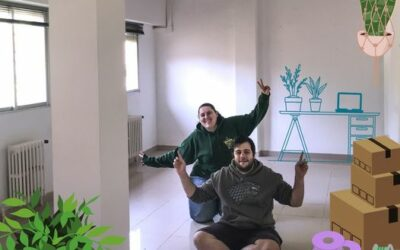 La Maleta Creativa, nova empresa del CEEILleida