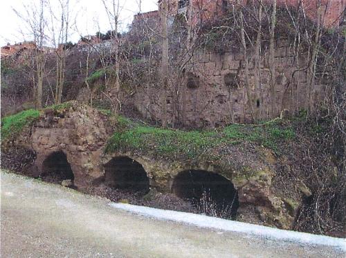 In Situ recuperarà el molí medieval de Térmens