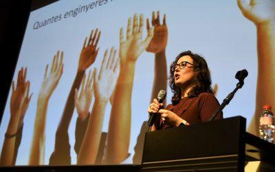 Jornada Dones i Emprenedoria D&E 2017