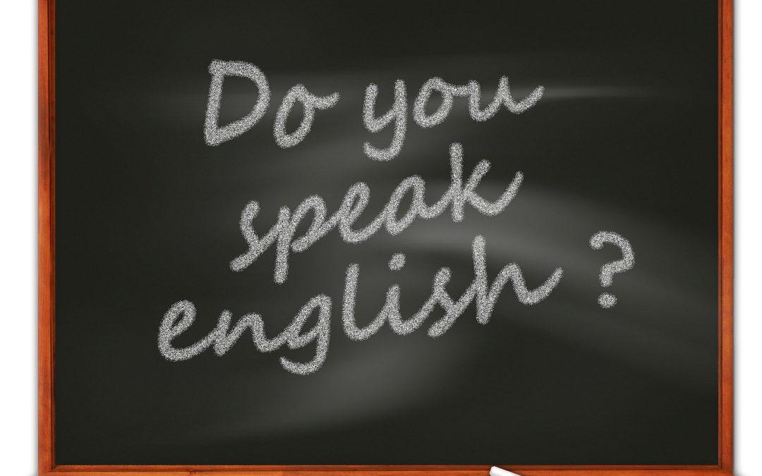 Curs d'anglès al CEI Balaguer