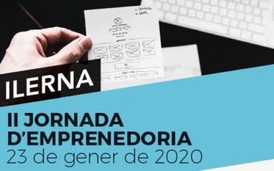 Quatre 'startups' del CEEILleida participen en la Segona Jornada d'Emprenedoria organitzada per Ilerna