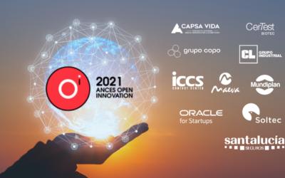 La quarta edició de l'ANCES Open Innovation arriba amb 10 nous reptes tecnològics de grans empreses per a les startups