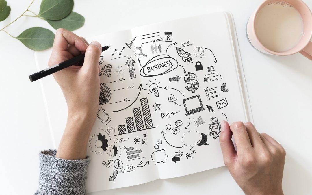 Taller al CEEILleida sobre com crear un pla d'empresa