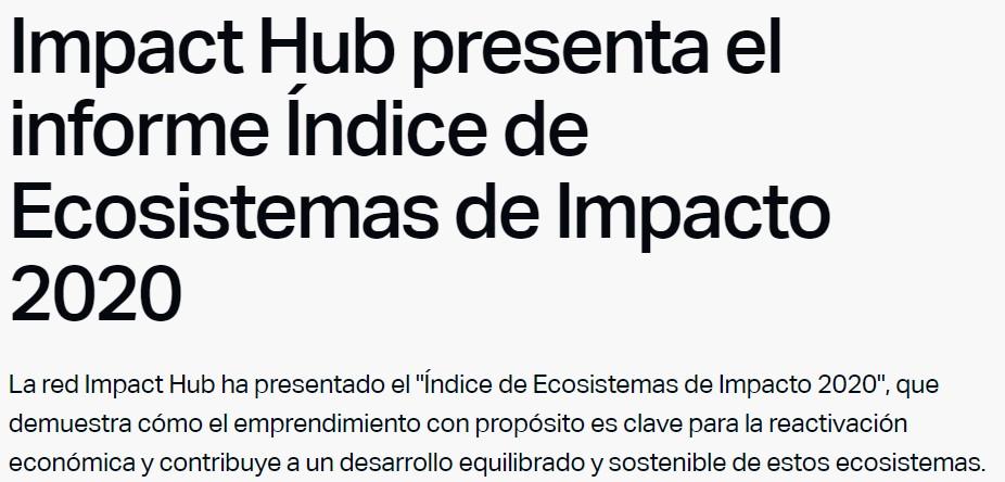 Un informe col·loca Lleida en la setena demarcació de l'Estat en impuls de l'emprenedoria