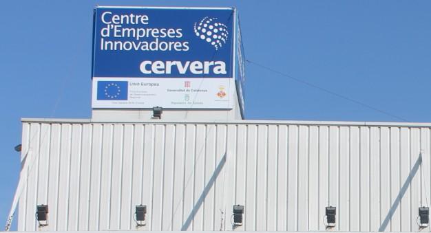 Dues noves empreses al CEI Cervera
