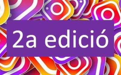 El CEEILleida oferirà el 22 de novembre una segona sessió de la càpsula 'Instagram per a empreses' per l'alta demanda d'inscripcions