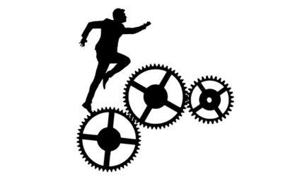 Dijous Emprenedors al CEEILleida: Gestió del canvi. Com sortir de l'àrea de confort i millorar la nostra productivitat