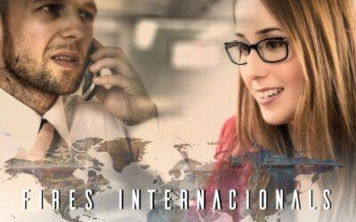 Ajuts de la Diputació de Lleidaper participar en fires i salons d'àmbit internacional