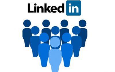 Linkedin per a professionals i empreses