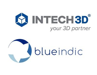 Blueindic i INTECH3D són notícia en els mitjans de comunicació