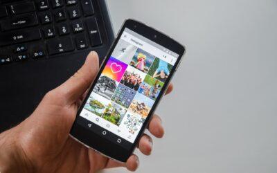 Càpsula formativa online al CEEILleida: Instagram, una xarxa per a vendre?