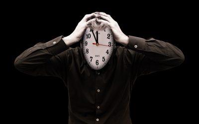 Càpsula al CEEILleida el 4 d'abril: Organització personal i gestió eficaç del temps
