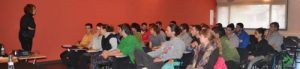 Dimarts Feiners al CEI Pallars Sobirà: Recerca de feina 2.0