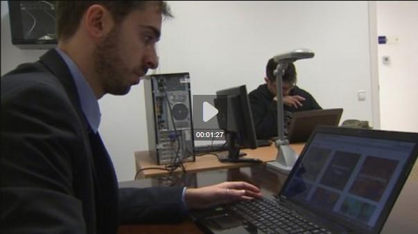 Skilbo és notícia a TV3 per impulsar una xarxa social que permet compartir talent entre persones